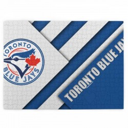 Best Jigsaw Puzzles Gift, Toronto Blue Jays Picture puzzle #165896